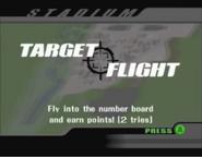 KAR Target Flight Title Card