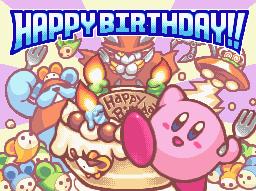 KSqSq Birthday