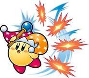 Kirby rayon