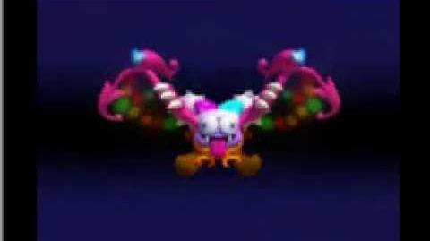 Kirby Super Star Ultra - Final Boss Marx Soul