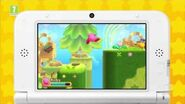 Nintendo 3DS - Kirby Triple Deluxe (BE) (2014) (2) (french) HD