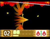 Doble Llama (K64)
