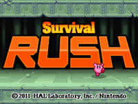 Survival Rush (KMA)