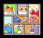 Ayudantes Kirby (KDL3)