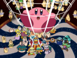 Kirby ★ March