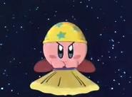 Clean Kirby Anime