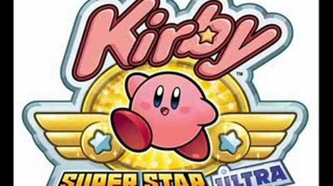Kirby Super Star Ultra Soundtrack 01 - Masked Dedede Theme