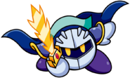 Play Nintendo Meta Knight artwork