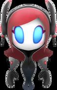 TKCD Parallel Susie