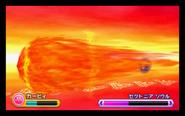 Sectonia Final Soul Fireball