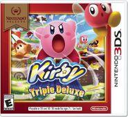 KTD Nintendo Selects