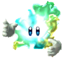 Plasma Wisp - 3DS Trophy
