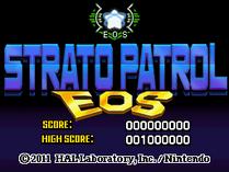 Strato Patrol EOS (KMA)
