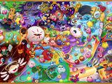 Enemigos de Kirby's Return to Dream Land