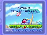 Isla del Helado