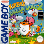 Kirby's Dream Land 2