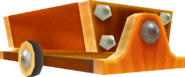 Waddle dee train DBOk-j1UMAAXew9