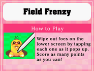 KMA FieldFrenzy tutorial1