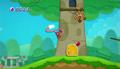 Kirbys Epic Yarn 14