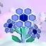 Wii-flower-04-blue