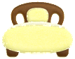 KEY Elegant Bed sprite