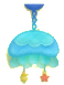 KEY Jellyfish Light sprite