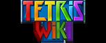 Tetris Wiki Logo