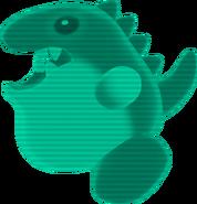 KPR Holo Ice Dragon