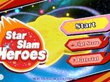 Star Slam Heroes