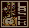 Laser-ym-icon