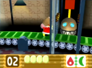 K64 Squeaky Hammer Machine