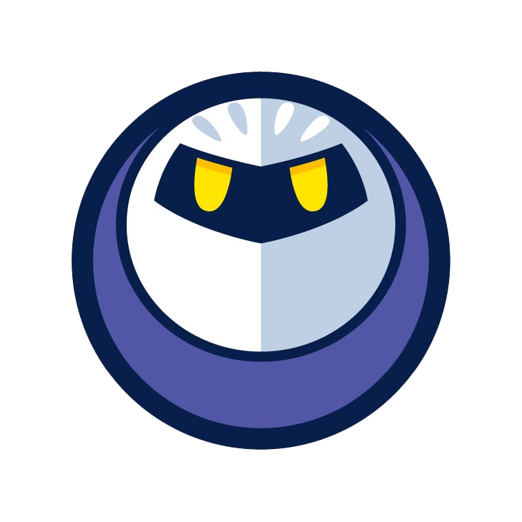 KCC Meta Knight artwork 2