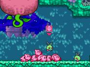 Zombon Kirby