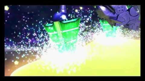【星のカービィ ロボボプラネット】オープニング