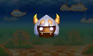 DDDD Mask Taranza