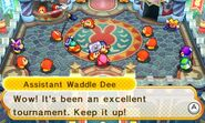 KBR Assistant Waddle Dee