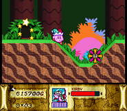 KSS Magical Sweeper Screenshot