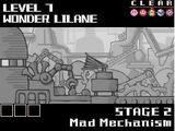 Mad Mechanism
