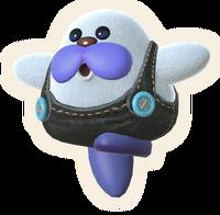 SKC Mr. Frosty