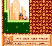 A Vegetable Valley
