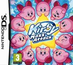 Kirby Mass Attack UK