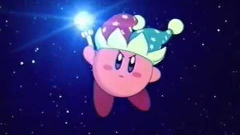 Mirror Kirby Transformation (English)