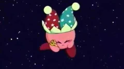 Mirror Kirby Transformation (English)