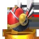 Trophée Roulli 3DS