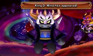 King D-Mind 2