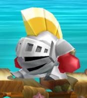 Gladiador Sharpe