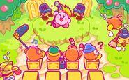 Kirby 25th Anniversary artwork 29