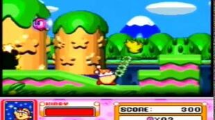 Kirby Super Star - Spring Breeze