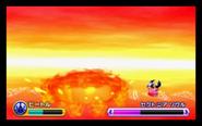 Sectonia Final Soul Fireball Crush