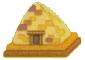 KEY Pyramid sprite